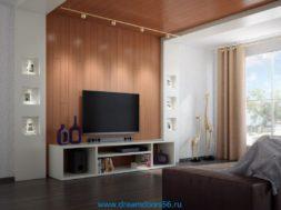 Стеновые панели 2D
