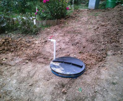 Как провести летний водопровод